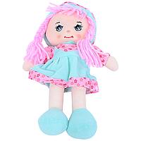 Тряпчана лялька, 25 см, в асортименті