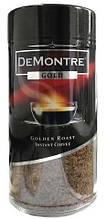 DeMontre Gold кофе растворимый 200 г
