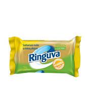 Ringuva мыло хозяйственное с маслом кокоса 72% 150 гр