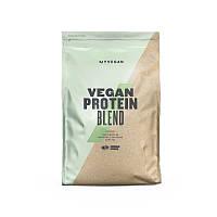 Веганський протеїн MYVEGAN, 2,5 кг