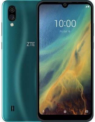 Мобильный телефон ZTE Blade A5 2020 2/32GB Green, фото 2