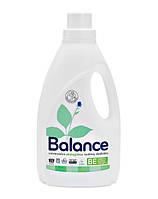 Balance жидкое средство для стирки универсальное 1.5 л