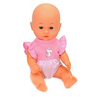 Пупс One Two Fun My baby's Trendy Floaty 894393