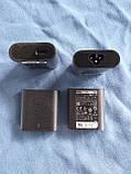 НОВОЕ Dell 24w зарядное устройство для планшета dell venue 11 pro 7130 7139 7140, фото 2