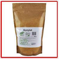 Эритритол (Эритрит, Эритрол), Сахарозаменитель 100% чистый еритритол Erytrytol 1000 г, Natur Planet