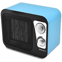 Обігрівач Selecline PTC906-L, блакитний