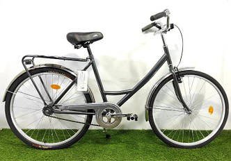 """Городской велосипед Czech 26"""""""