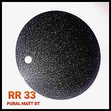 Лист стальной 0,5 мм |  RR  33 | PURAL MATT BT  | Ruukki 50 | SSAB
