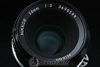 Nikkor 50mm f2.0 Ai, фото 1
