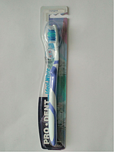 Зубная щетка Ideal White, средней жесткости Prodent Продент
