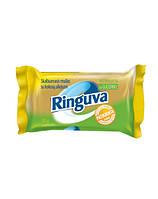 Мыло хозяйственное Ringuva с маслом кокоса 72% 150 гр
