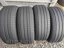 Літні шини 225/55 R17 101W MICHELIN PRIMACY 3
