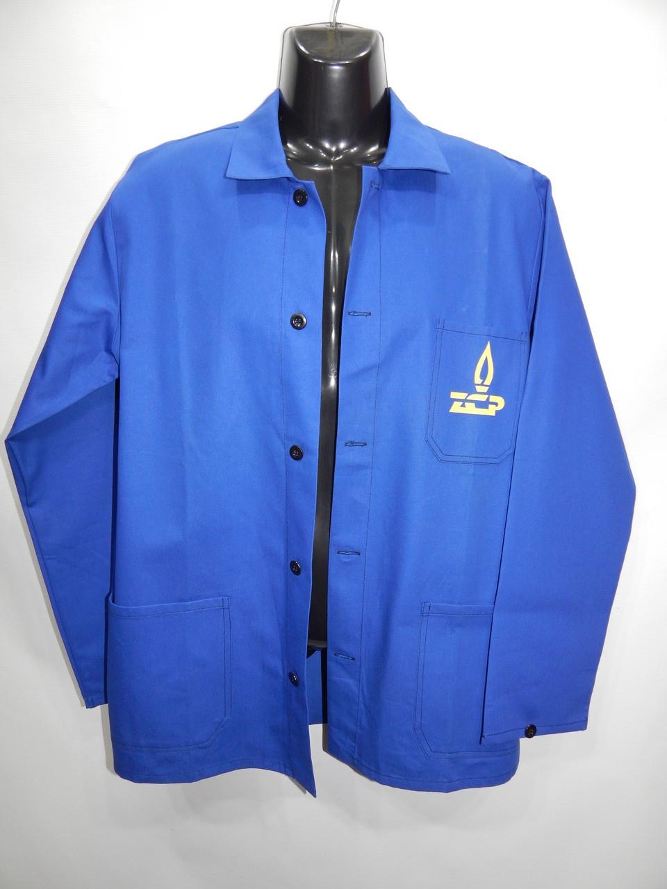 Куртка мужская рабочая демисезонная Paliska р.48 028МРК