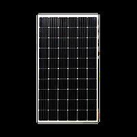 Солнечная панель LP-340W (35 профиль. монокристалл)