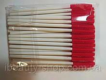 Щетка силиконовая для ресницы