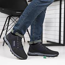 Зимние ботинки мужские -20°C, фото 3