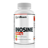 Инозин GymBeam Inosine 120 капсул, фото 1