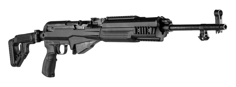 Ложа FAB Defense SKS ,шасси с прикладом СКС