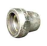 Муфта Гебо 20х1/2 з внутрішньою різьбою, фото 2
