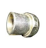 Муфта Гебо 20х1/2 з внутрішньою різьбою, фото 9