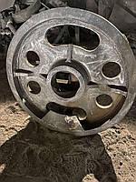 Стальное литья, детали любой отрасли, фото 5