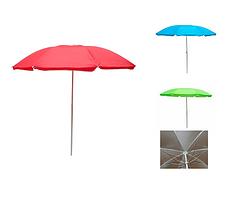 Зонт пляжный ромашка d1.8м