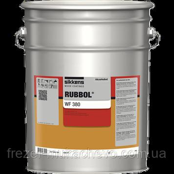 5088425 Фарба на водній основі SJ RUBBOL WF 380 HP BASE W05 20L