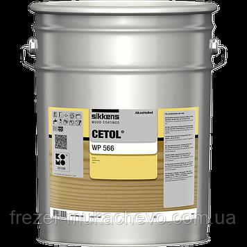 Грунт-сілер на водній основі SJ CETOL WP 566 BASE TC 20л