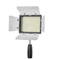 Накамерный видео свет Yongnuo YN-160 III 3200-5500K, фото 1