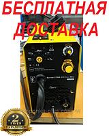 Сварочный инвертор полуавтомат MIG-MAG+TIG LIFT+MMA 300А, Кентавр СПАВ-300 Digit Mini