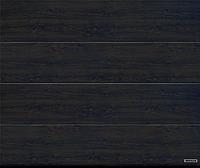 Гаражные  ворота RenoMatic 2020, Ntght Oak  Matt deluxе L-Sicke planar, фото 1