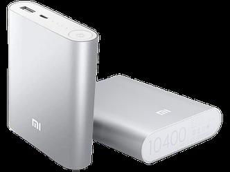 Універсальна батарея Xiaomi Mi Powerbank 10400mAh (репліка)