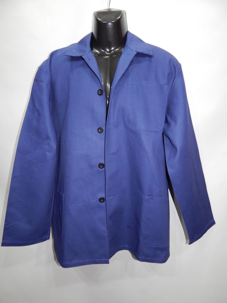 Куртка мужская рабочая демисезонная CXS р.54 029МРК