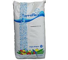 Добриво Terraflex-S / Терафлекс / 14-6-25 + 3,2 MGO + TЕ – для ягідних культур 25 кг