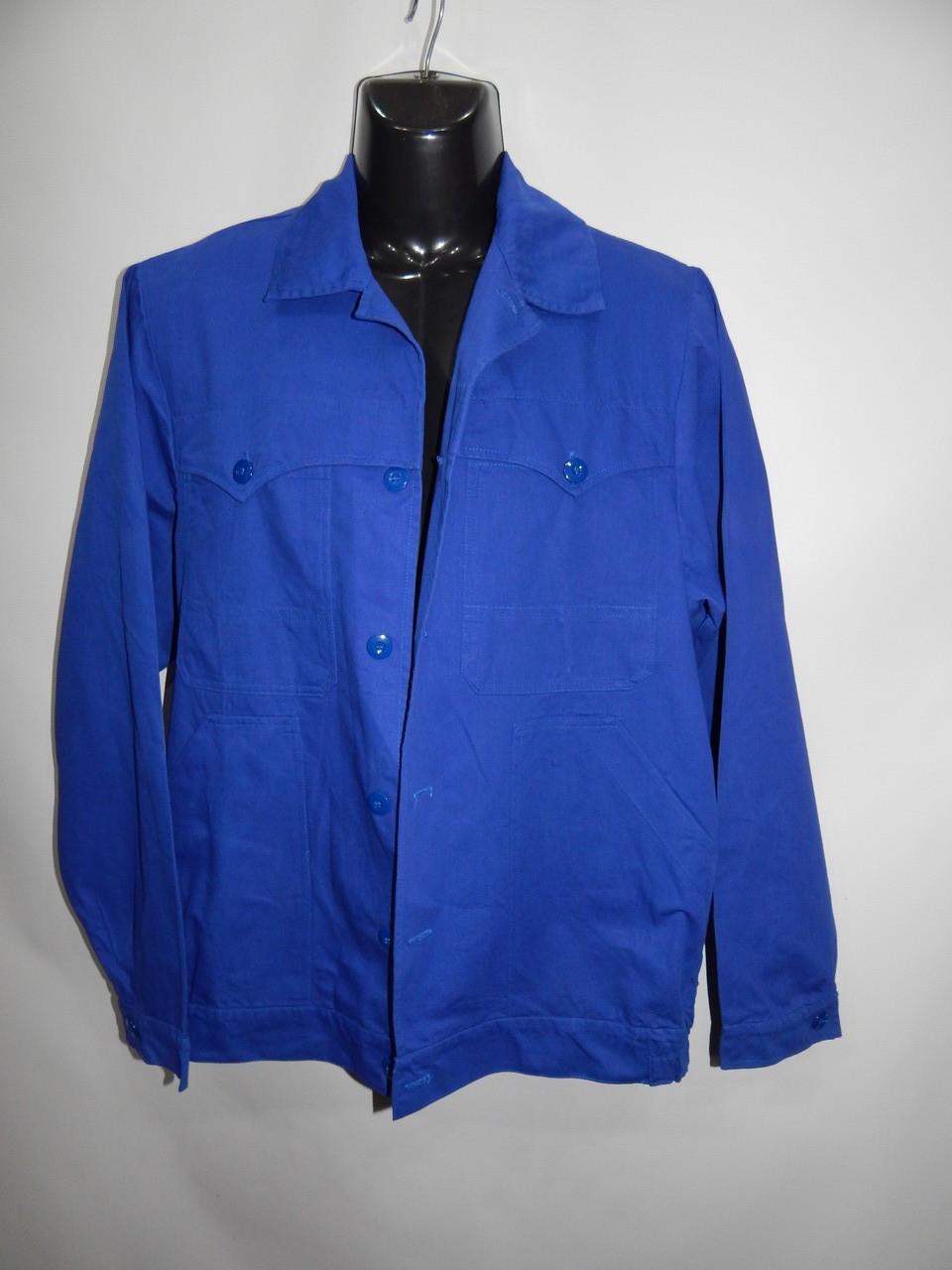 Куртка чоловіча робоча демісезонна Frydek-Mistec р. 50 030МРК