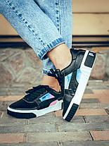 Жіночі кросівки Puma Cali Glow, фото 3
