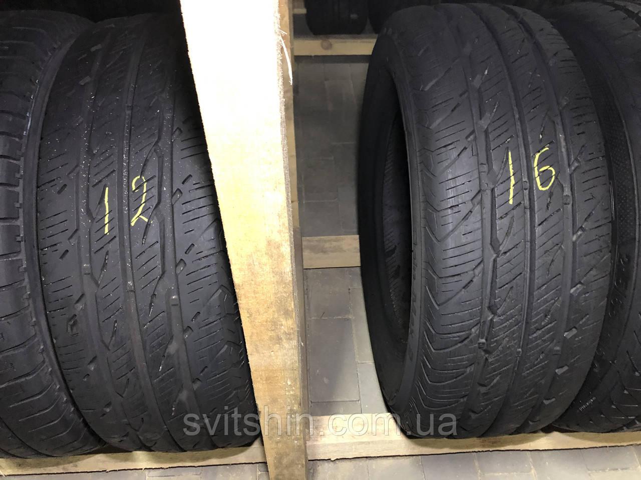 215/65R16C Uniroyal Rain Max 2 (8мм)