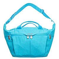 Сумка Doona All-Day Bag / turquoise