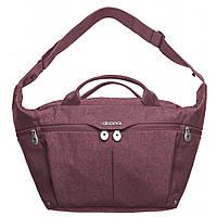 Сумка Doona All-Day bag / burgundy