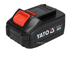 Аккумулятор YATO YT-82843