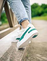 Женские кроссовки Puma Cali Sport Heritage White/Teal, фото 2