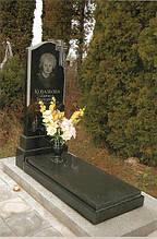 """Встановлення пам """" ятників з граніту"""