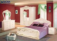 "Спальня ""Кармен""."