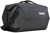 Дорожная сумка Thule Subterra Weekender Duffel 45L Dark Shadow (темно-серая), фото 1