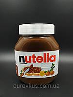 Паста ореховая Nutella Ferrero 600г
