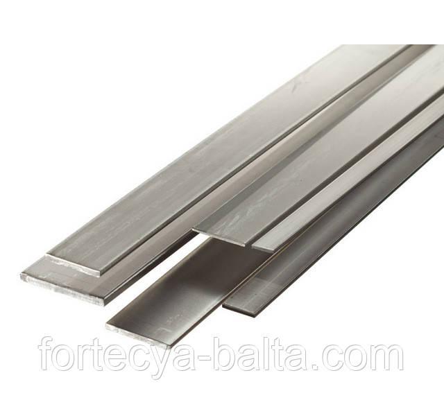 Полоса металлическая 40х3 мм