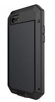 Противоударный чехол Lunatik Taktik Extreme для iPhone 6,6S Black (айфон 6, 6с)