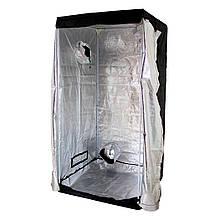 Готовый гроубокс LightHouse Lite 100x100x200 см