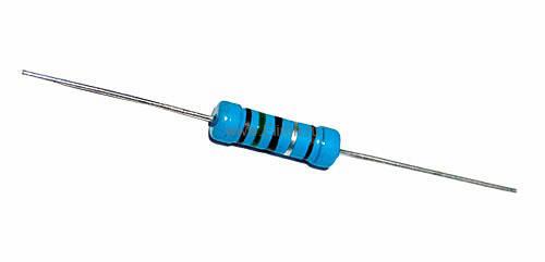 Резистор 2.2 Ом 2.2R  1Вт 1W, фото 2