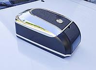 Подлокотник универсальный+подстаканник+пепельница, супер бокс на любой автомобиль